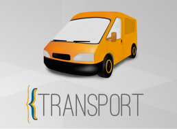 Transport tarmap